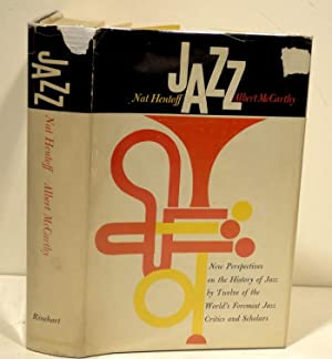 JAZZ: New Perspectives on the History of: Hentoff, Nat, &