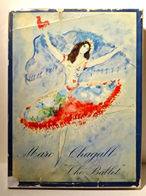 MARC CHAGALL: Drawings and Watercolors for The: Lassaigne, Jacques