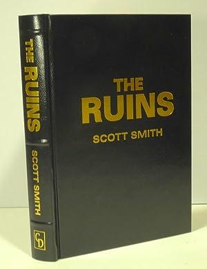 THE RUINS: Smith, Scott