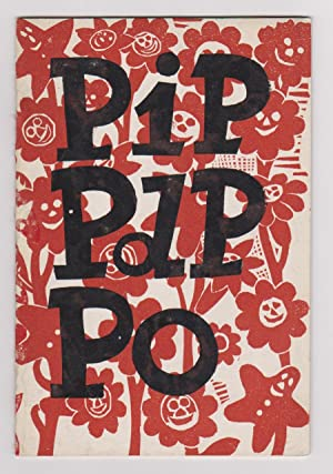 PIP PAP PO: A Book of Many: Lowry, James; Lee