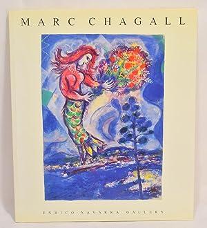 MARC CHAGALL: Chagall, Marc