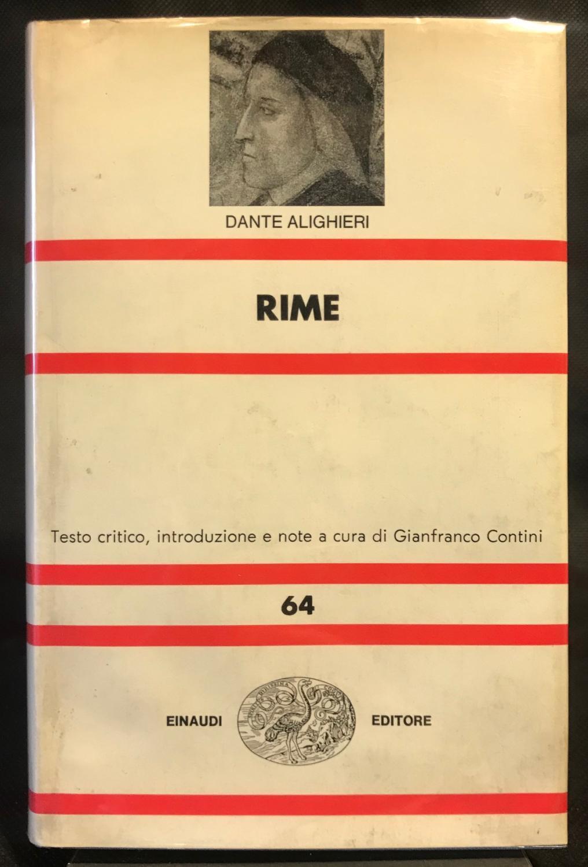 Epistole di Dante Alighieri (Italian Edition)