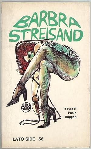 Barbara Streisand Lato Side #56: Ruggeri, Paolo (a