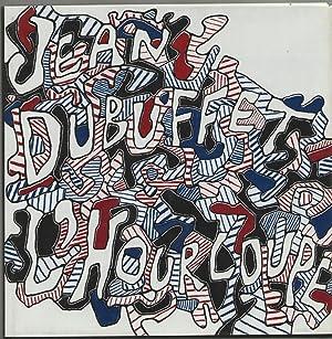 L'Hourloupe di Jean Dubuffet. Centro Internazionale delle: Dubuffet, Jean ?