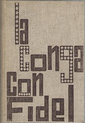 La conga con Fidel. Traduzione di Joyce: Hikmet, Nazim