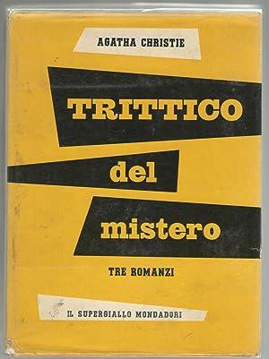 Trittico del mistero. Tre romanzi.: Christie, Agatha