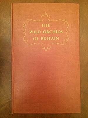 THE WILD ORCHIDS OF BRITAIN. By Jocelyn: Brooke, Jocelyn