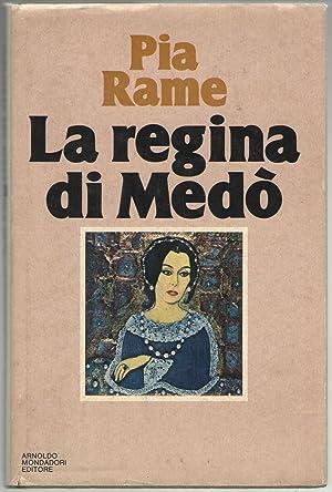 La regina di Medò.: Rame, Pia
