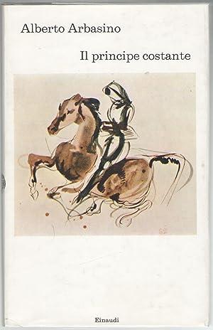 Il principe costante.: Arbasino, Alberto