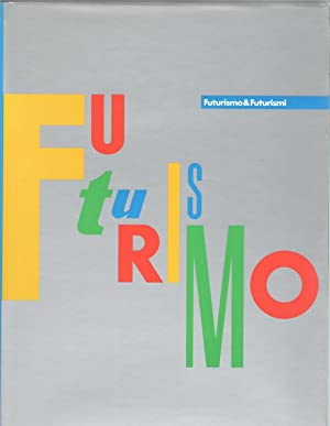 Futurismo & Futurismi.: Hulten, Pontus (a