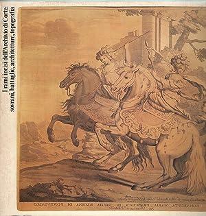I rami incisi dell'Archivio di Corte: sovrani,: AAVV