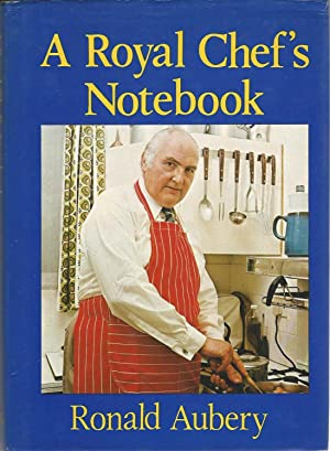 Royal Chef's Notebook