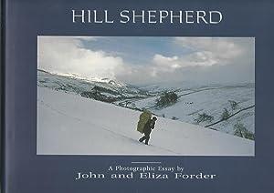 Hill Shepherd: Forder, John; Forder,