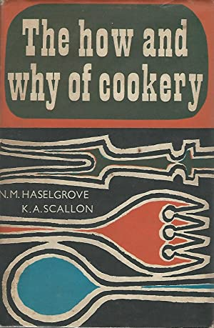 The How and Why of Cookery.