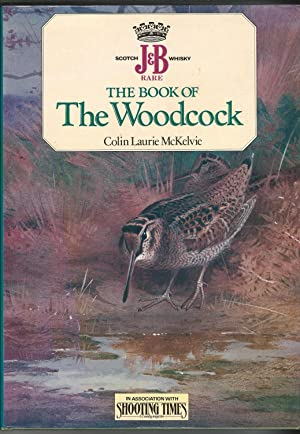 J. & B. Rare Whisky Book of the Woodcock.
