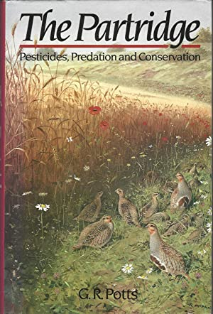 The Partridge: Pesticides, Predation and Conservation.