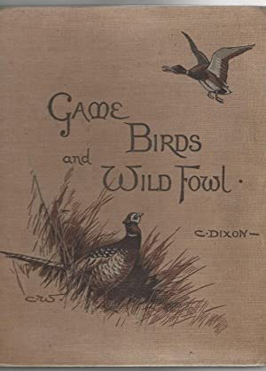 Game Birds and Wild Fowl.