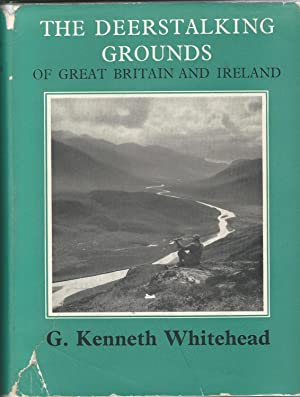 The Deerstalking Grounds of Great Britain and Ireland.
