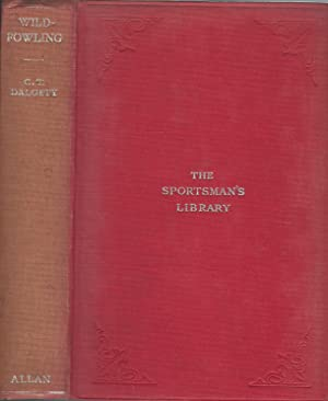 Wildfowling, Sportsman's Library Vol. 22.