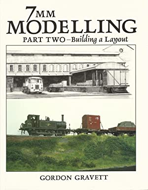 7mm Railway Modelling: Part One - An Introduction & Part Two - Building a Layout