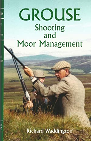 Grouse Shooting and Moor Management