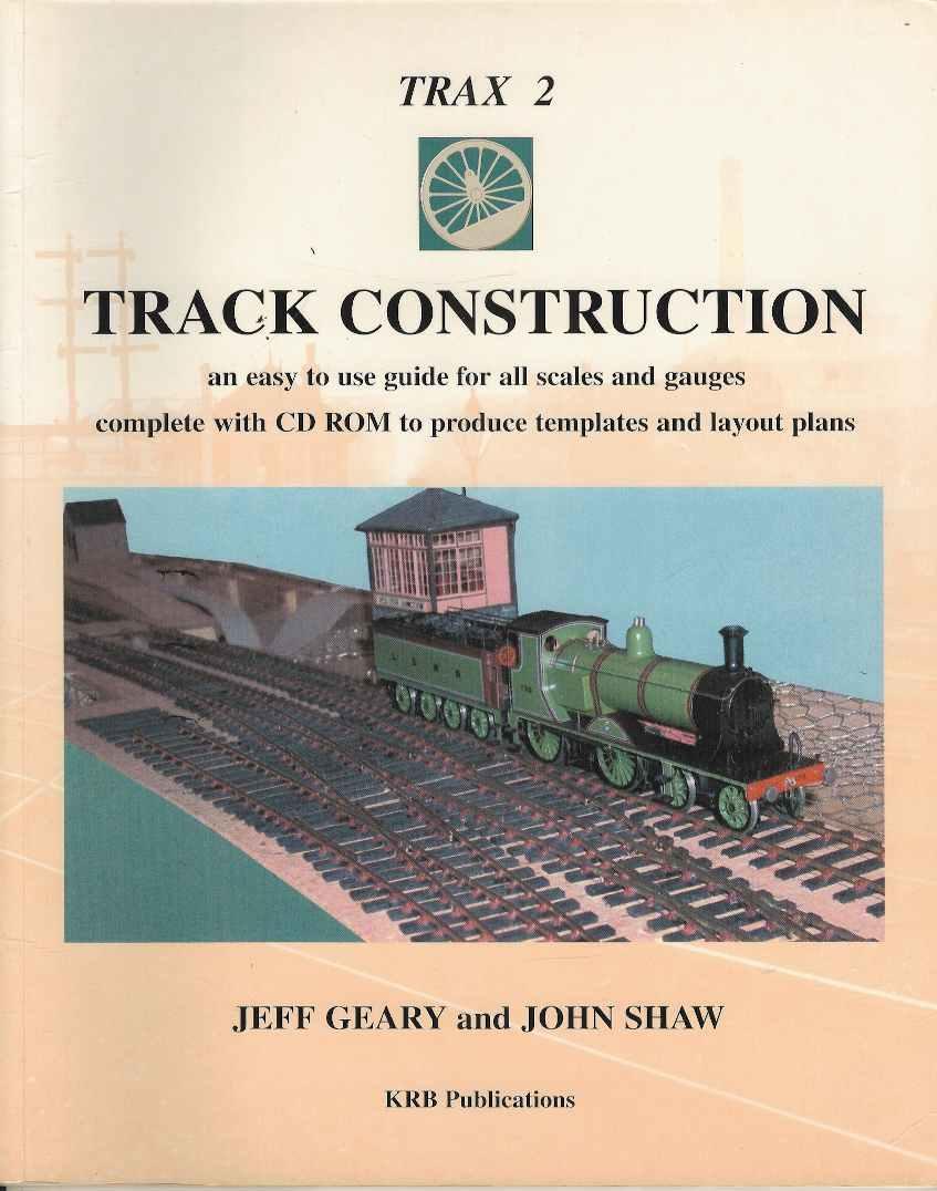 manual locomotive traxx