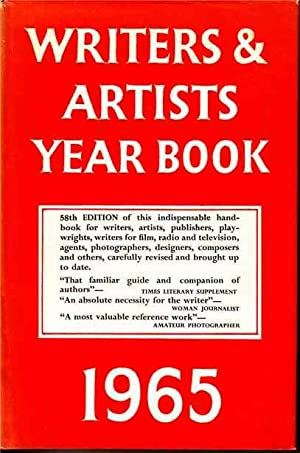 Writers & Artists Year Book 1965