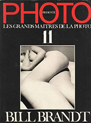 Les Grands Maitres De La Photo 11 Bill Brandt