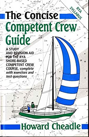 Concise Competent Crew Guide
