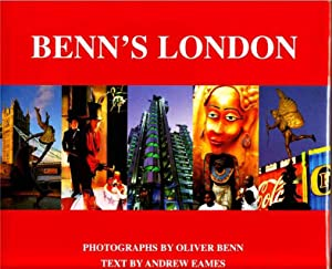 Benn's London : Everyone's London, Culture, Leisure, Trading and Shopping, Pads and Palaces, Rura...