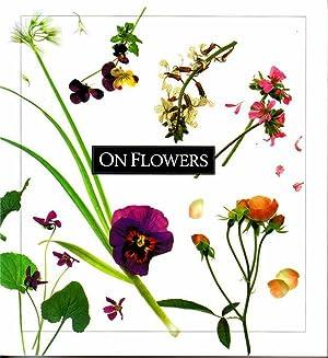 On Flowers: Kleinman, Kathryn; Slavin,