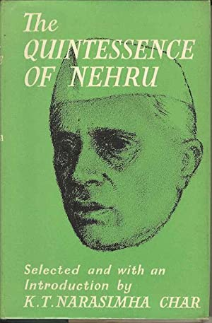 The Quintessence of Nehru