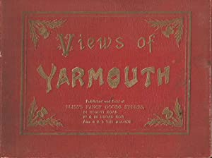 Views of Yarmouth / Photographic Views Album of Gt. Yarmouth and District