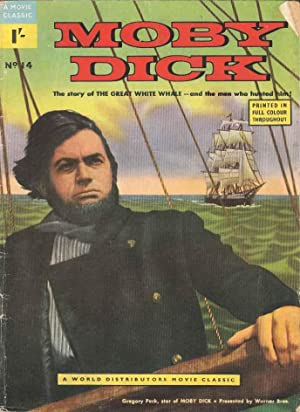 Moby Dick. The Story of the Great