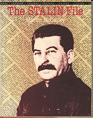 The Stalin File
