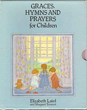 Graces, Hymns and Prayers for Children (Boxed Set)