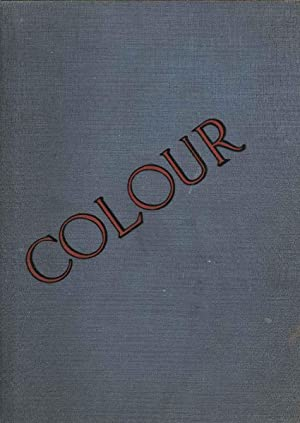 Colour (May - October 1930)