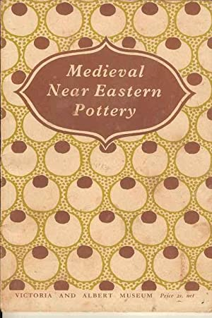 Medieval Near Eastern Pottery (Small Picture Book