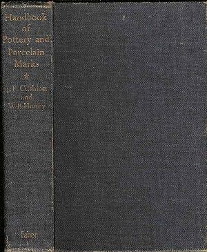 Handbook of Pottery and Porcelain Marks: Honey, W B