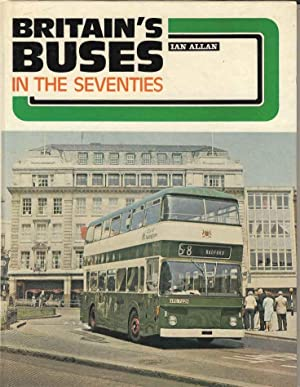 Britain's Buses in the Seventies