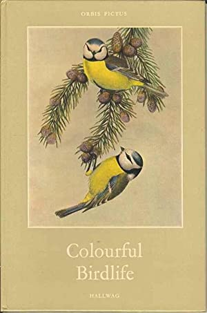 Colourful Birdlife (Orbis Pictus 26): John Gould &