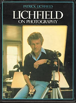 Lichfield on Photography