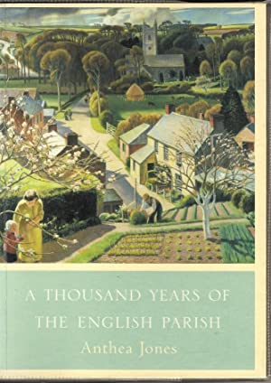 A Thousand Years of the English Parish