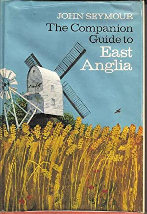 The Companion Guide to East Anglia