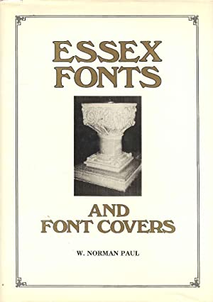 Essex Fonts and Font Covers