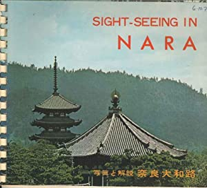 Sight-Seeing in Nara
