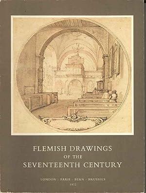 Flemish Drawings of the Seventeenth Century