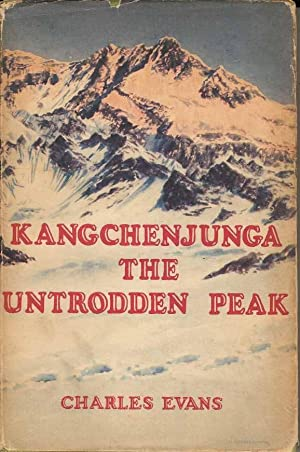 Kangchenjunga The Untrodden Peak