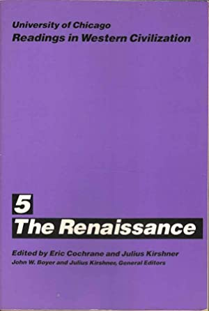 The Renaissance 5 (Readings in Western Civilization)