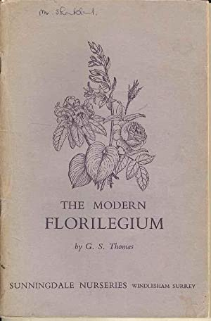 The Modern Florilegium